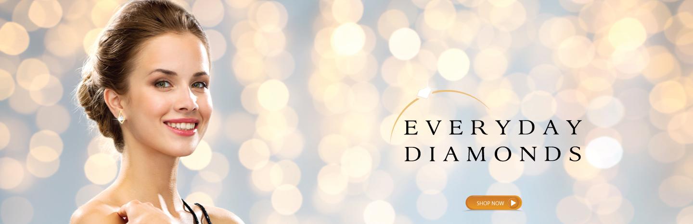 Every Day Diamonds by Sky Jewellery