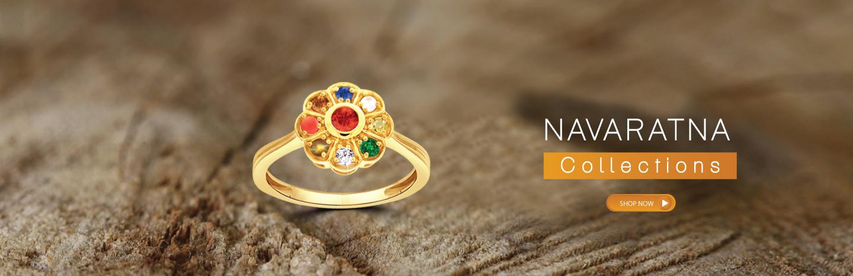Navaratna Collections by Sky Jewellery